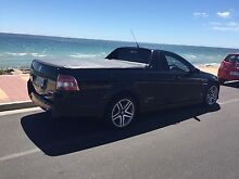 2011 Holden Commodore Ute Hove Holdfast Bay Preview