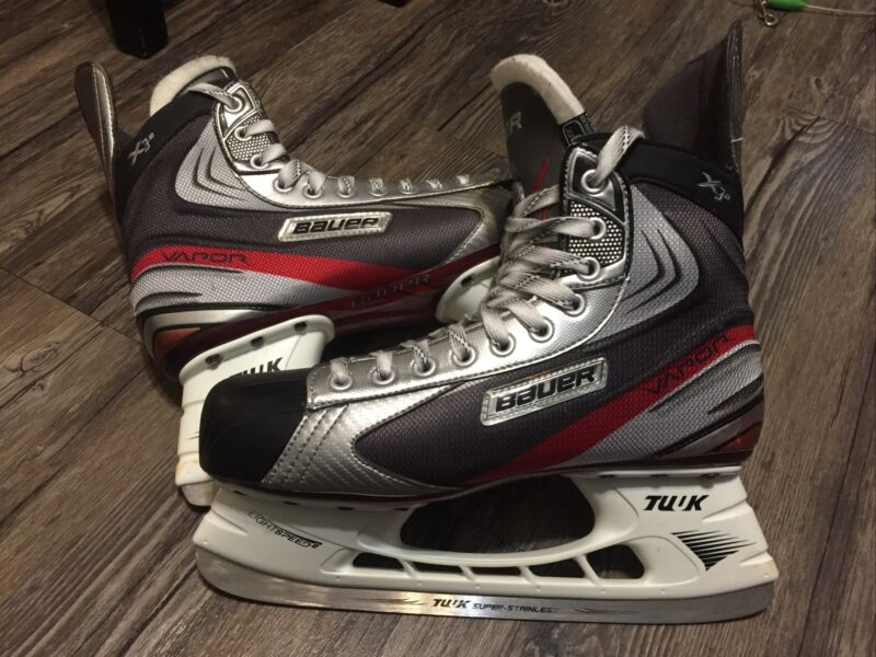 Bauer Vapor X3.0 Ice Hockey Skates US Men