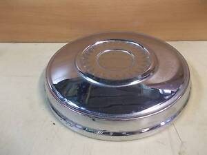 HUB CAP, FORD FALCON XW-XY Fairmont. No Gutter rash No rust, 27cm Tea Tree Gully Tea Tree Gully Area Preview