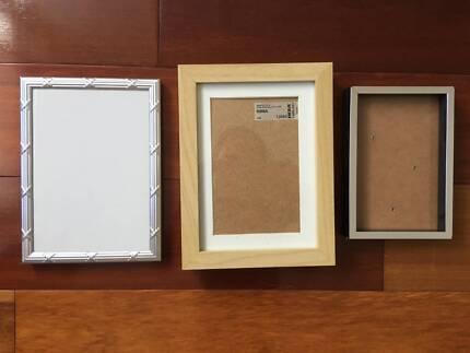 Photo Frames Large Size | Picture Frames | Gumtree Australia Brisbane North  East   Aspley | 1194403854