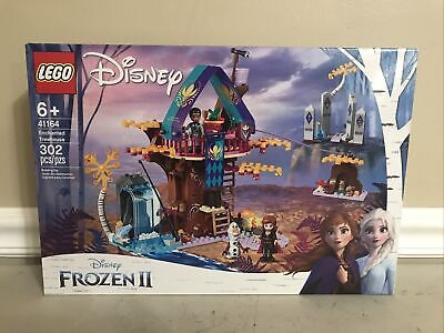NEW LEGO 41164 Disney Frozen II 2 Enchanted Treehouse Set Sealed NISB NIB