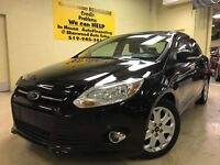 2012 Ford Focus SE Annual Clearance Sale! Windsor Region Ontario Preview