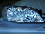 Ford Fairlane BF Headlight RH Genuine Forster Great Lakes Area Preview