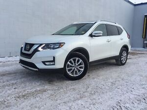 2018 Nissan Rogue SV SV | 2.5L | AWD | AUTO | ALLOYS | HEATED...