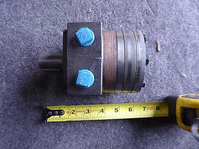 New Parker Nichols Hydraulic Motor 6z056b 004-95
