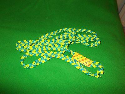 Elastic game, Twist, hopping skipping elastic stretchy ribbon from Scandinavia