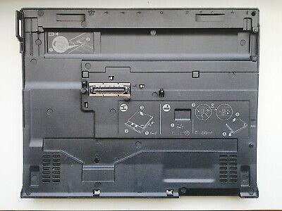 Gebraucht, Lenovo ThinkPad UltraBase Dockingstation X200 X200S X201 X201 gebraucht kaufen  Berlin