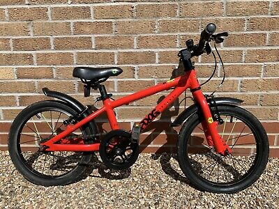 Frog 48 bike