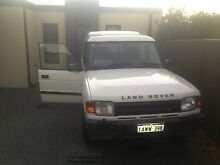 1998 Land Rover (4X4) Other Landsdale Wanneroo Area Preview