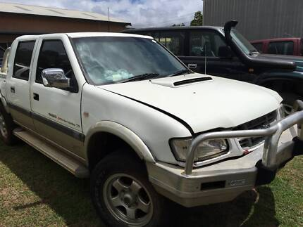 Holden 1998 Rodeo 2 6 Pet 4ze1 Engine 4x2 Cab Chas Parts