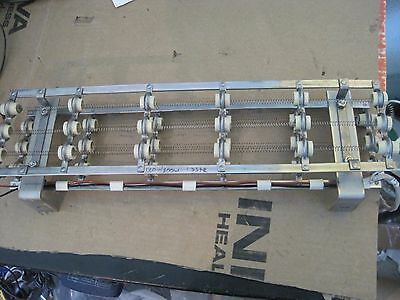 Thermo Forma  Reach-in Co2 Incubator Model 3950 Heating Element Lot P340