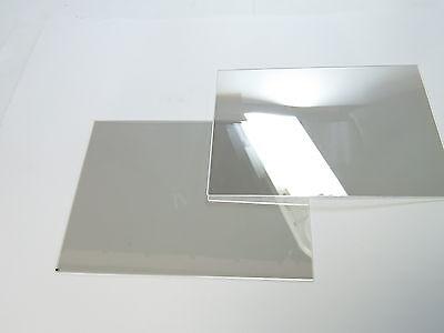 Beam splitter half mirror 118 x 87mm Large size New