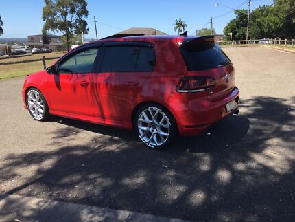 VW GOLF GTI EDITION 35 Revesby Bankstown Area Preview