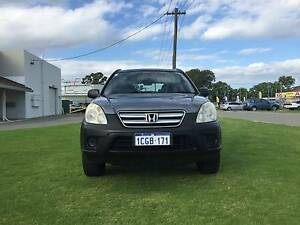2006 Honda CR-V Wagon Automatic 4x4 Maddington Gosnells Area Preview