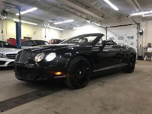2010 Bentley Continental GT Speed VENDU/SOLD