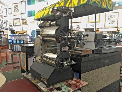 Artex Coffee Roaster