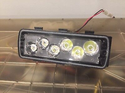 Whelen Liberty Lightbar 500 Series Tir6 Led Lights - A R W