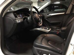 2015 Audi A4 Prgressiv Plus
