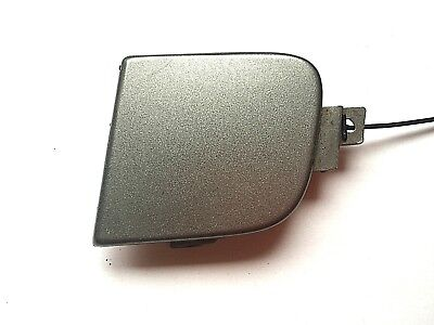 SAAB 95 ESTATE BOOT DOOR  EYE COVER CAP GREY (R81) for sale  Shipping to Ireland