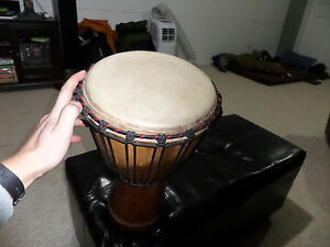 African Drum/Djembe