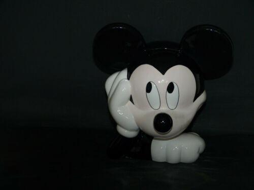 Treasure Craft Mickey Mouse Cookie Jar