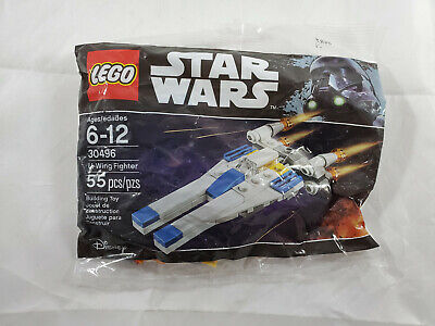 LEGO Star Wars U-Wing Fighter 30496 55 pcs Polybag NEW
