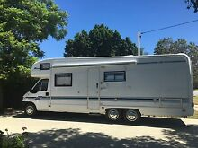 28 ft fiat motor home Thornlie Gosnells Area Preview