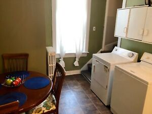 Brockville Large Three Bedroom Apartment
