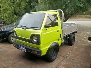 Suzuki Carry ST90 Mini Truck / Ute Riverton Canning Area Preview