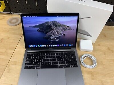 """Apple MacBook Pro Late 2016 13.3"""" (Touch Bar)-Core i5 3.1GHz-16GB RAM-256 GB SSD"""