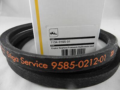 D137 Dichtung für Pumpe AEG Caffe Grande 6,75x 1,78 NBR O-Ring