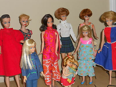 Barbies and Beyond