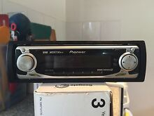 CAR STEREO - Pioneer $60 neg Humpty Doo Litchfield Area Preview