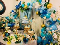 Event planner and Decorator