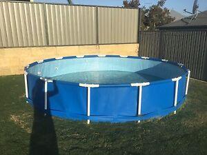 Swimming pool Baldivis Rockingham Area Preview