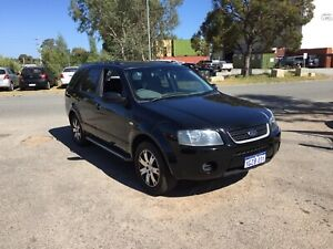 """Ford Territory 7 Seater """"FREE 1 YEAR WARRANTY"""" Welshpool Canning Area Preview"""