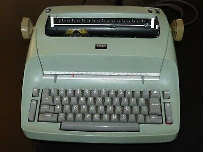 Vintage Ibm Selectric I Electric Typewriter