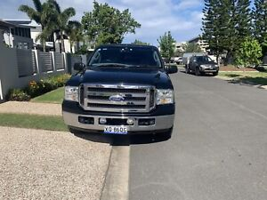 Limousine f250 2006 V 10 motor would look at swaps
