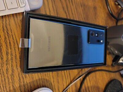 Samsung Galaxy S20 Ultra 5G SM-G988U - 128GB - Cosmic Black (Unlocked)...