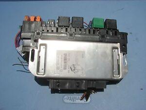 mercedes w220 s430 s500 fuse relay box 0325458332 module 2000 2006 ebay