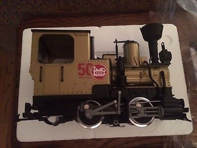 LGB 20216 LGB Anniversary Stainz Loco Engine New in Box In Stock Now! for sale  Shipping to Canada