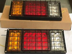 Truck LED LIGHTS Campbellfield Hume Area Preview