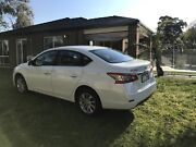 Nissan ST 2015 for sale Traralgon Latrobe Valley Preview