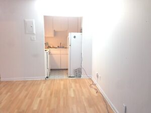 Renovated, Big 3 1/2, top floor, large balcony & A/C