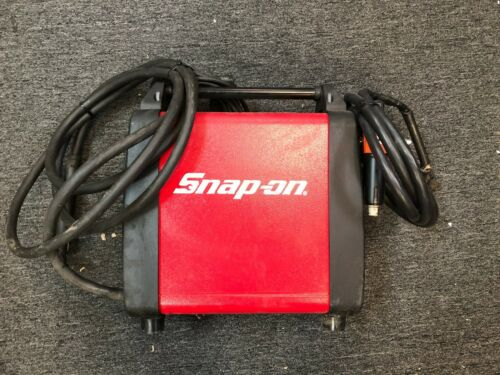 Snap-On 30i Inverter Plasma Cutter