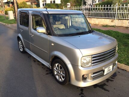 2003 Nissan Cube MUST SELL Modbury Tea Tree Gully Area Preview