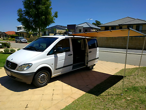 Mercedes Vito 2006 Clarkson Wanneroo Area Preview