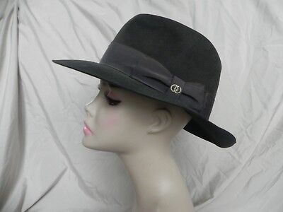 89fb265a Gucci Fedora for sale | Only 3 left at -60%