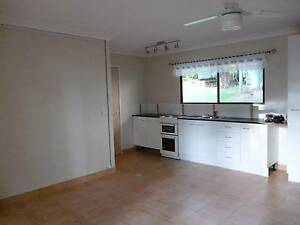 Studio/Granny flat available for rent in quiet, peaceful location Gilston Gold Coast West Preview