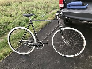 Skyline single speed / fixed gear !